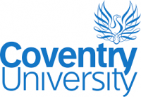 Coventry University Crest