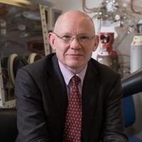 Professor Peter Bruce