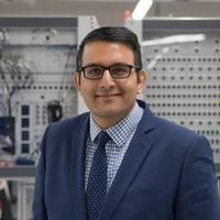Professor Rohit Bhagat
