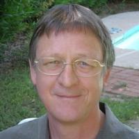 Professor Paul McMillan